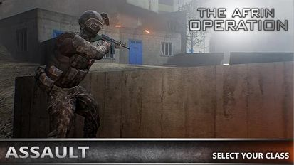 Download hack Operation Third-Person Shooter War Game 3D for Android - MOD Unlocked
