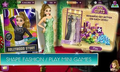 Download hacked Hollywood Story for Android - MOD Unlocked