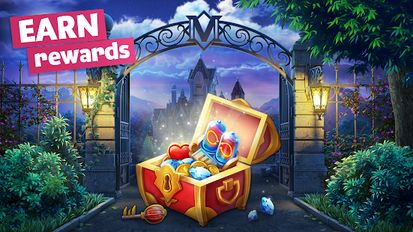 Download hack Mystery Manor: hidden objects for Android - MOD Unlimited money