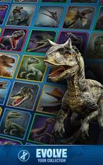 Download hack Jurassic World Alive for Android - MOD Unlimited money