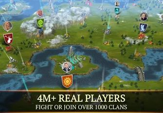 Download hacked Stormfall: Saga of Survival for Android - MOD Money