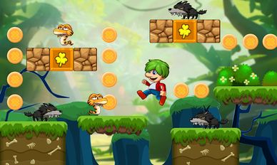 Download hacked Victo's World for Android - MOD Money