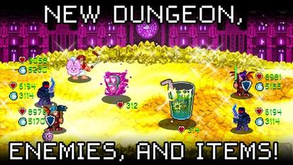 Download hacked Soda Dungeon for Android - MOD Unlocked