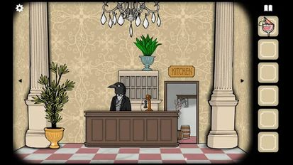 Download hack Rusty Lake Hotel for Android - MOD Unlimited money
