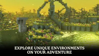 Download hacked Portal Knights for Android - MOD Unlocked