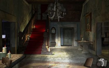 Download hack The Forgotten Room for Android - MOD Unlimited money