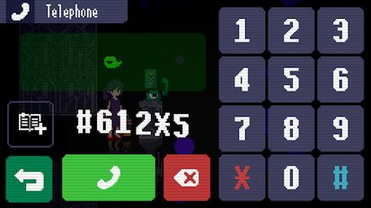 Download hack Strange Telephone for Android - MOD Unlocked
