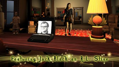 Download hack Goosebumps Night of Scares. for Android - MOD Money