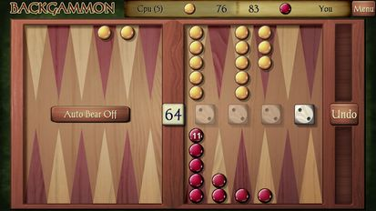 Download hacked Backgammon Free for Android - MOD Unlocked