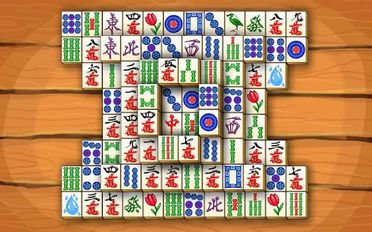 Download hacked Mahjong Titans for Android - MOD Unlimited money