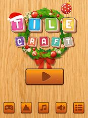 Download hack Tile Craft for Android - MOD Money