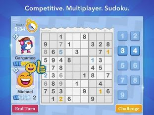Download hack Sudoku Scramble for Android - MOD Unlimited money