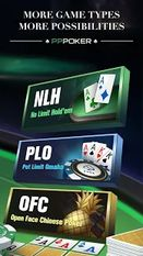 Download hack PPPoker-Free Poker&Home Games for Android - MOD Unlocked