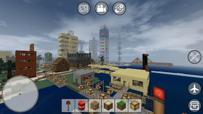 Download hack Mini Block Craft for Android - MOD Unlimited money