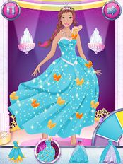 Download hacked Barbie Magical Fashion for Android - MOD Unlimited money