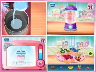 Download hack Strawberry Sweet Shop for Android - MOD Unlocked