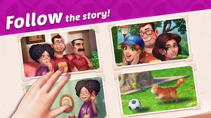 Download hack Home Memories for Android - MOD Money
