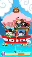 Download hacked Sailor Cats for Android - MOD Money