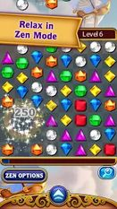 Download hack Bejeweled Classic for Android - MOD Unlimited money