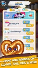 Download hacked Cookie Swirl World for Android - MOD Money