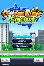 Download hacked Game Dev Story for Android - MOD Unlimited money