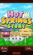 Download hacked Hot Springs Story for Android - MOD Unlocked