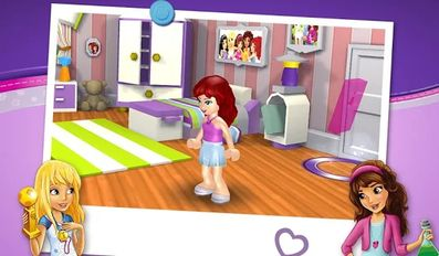 Download hack LEGO® Friends for Android - MOD Unlimited money