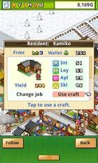 Download hack Oh!Edo Towns for Android - MOD Money
