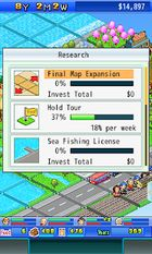 Download hacked Fish Pond Park for Android - MOD Money
