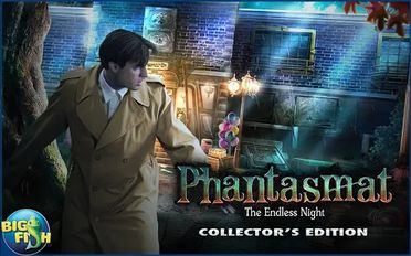 Download hack Phantasmat: Endless (Full) for Android - MOD Unlimited money