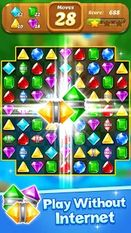 Download hack Jewel & Gems Mania 2019 for Android - MOD Unlimited money