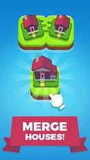 Download hacked Merge Town! for Android - MOD Money
