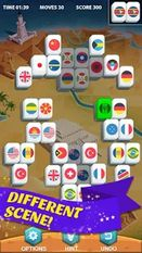 Download hacked Mahjong Pyramid for Android - MOD Unlimited money