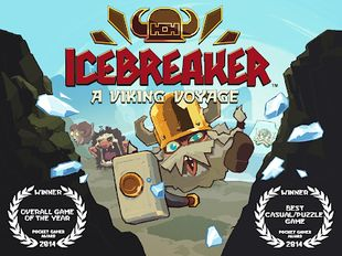 Download hacked Icebreaker: A Viking Voyage for Android - MOD Money