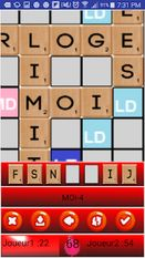 Download hack scrabble_fr for Android - MOD Money