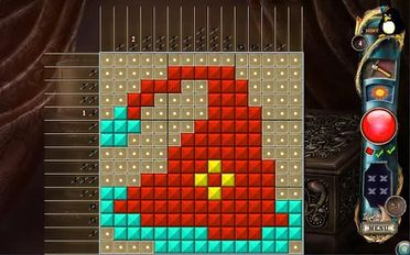 Download hacked Fantasy Mosaics 7: Our Home for Android - MOD Unlimited money