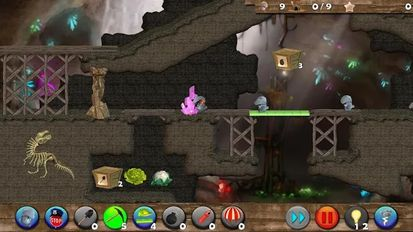 Download hack Bunny Mania 2 for Android - MOD Unlocked