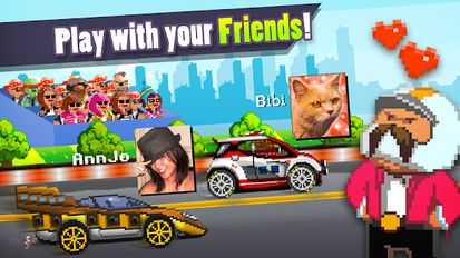 Download hack Motor World Car Factory for Android - MOD Money
