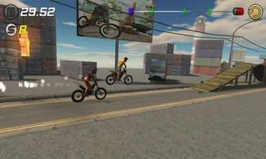 Download hack Trial Xtreme 3 for Android - MOD Unlocked