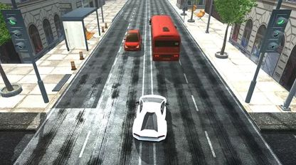 Download hack Free Race: Car Racing game for Android - MOD Money