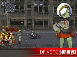 Download hack Dead Ahead for Android - MOD Money