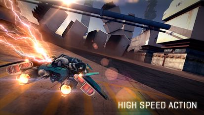 Download hack Breakneck for Android - MOD Unlocked