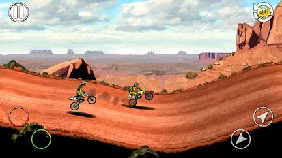 Download hack Mad Skills Motocross 2 for Android - MOD Money