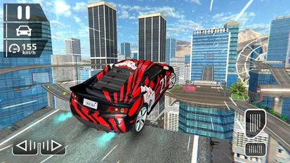 Download hack Car Driving Simulator for Android - MOD Unlimited money