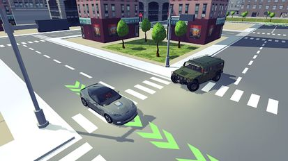 Download hack Driving School 3D for Android - MOD Unlimited money