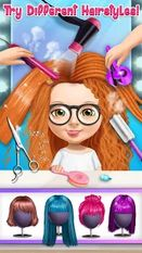 Download hack Sweet Baby Girl Beauty Salon 3 for Android - MOD Unlimited money