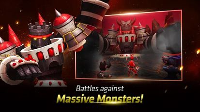 Download hacked Power Rangers: All Stars for Android - MOD Unlimited money