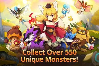 Download hack Monster Super League for Android - MOD Unlimited money