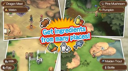 Download hacked [Premium] RPG Marenian Tavern Story for Android - MOD Unlocked