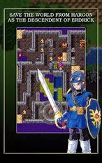 Download hack DRAGON QUEST II for Android - MOD Money
